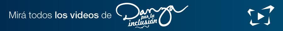 Danza por la Inclusión banner