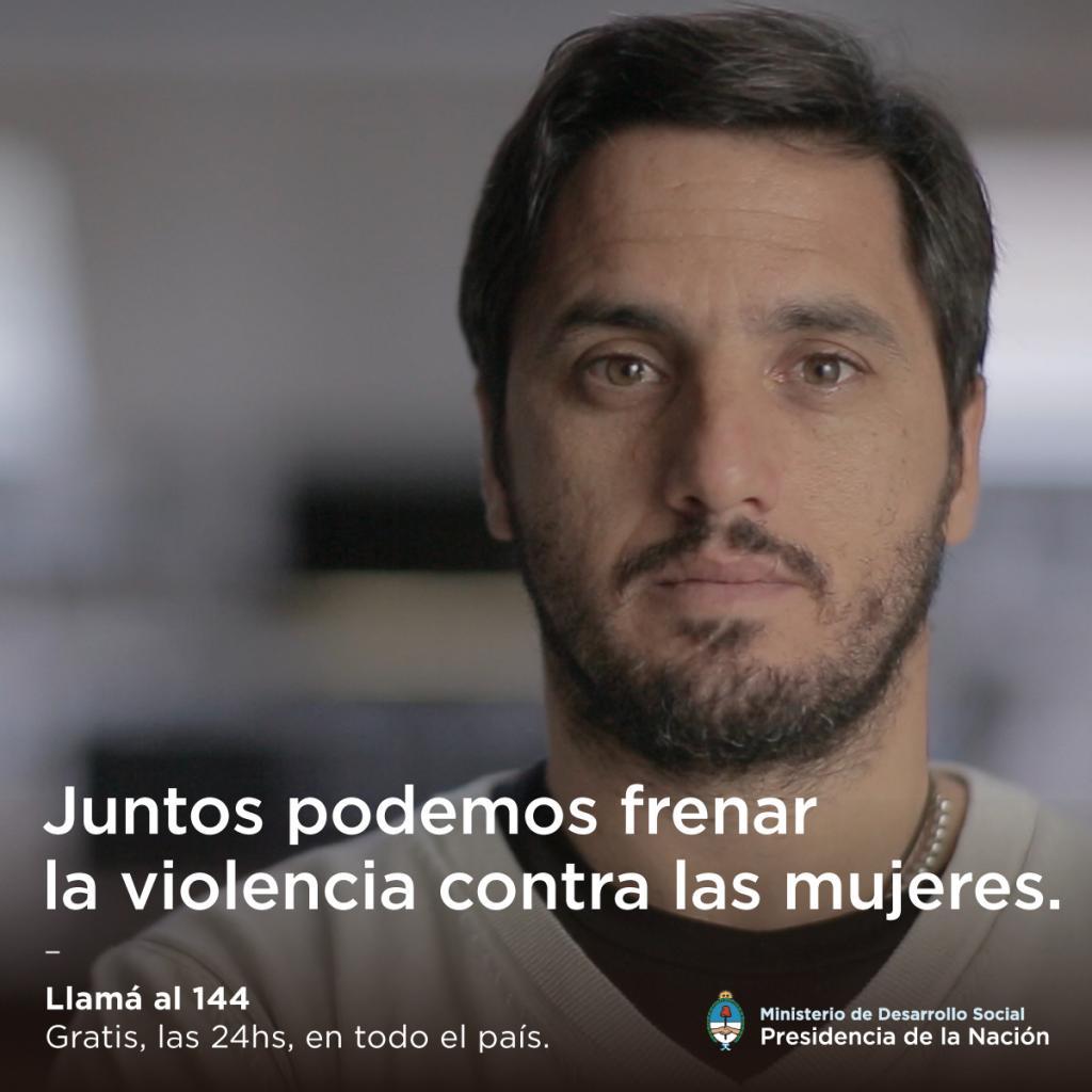 Imagen ilustrativa de Agustín Pichot