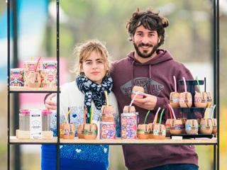 Imagen ilustrativa de la política Ferias y Mercados