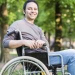 Imagen ilustrativa pension no contributiva por invalidez