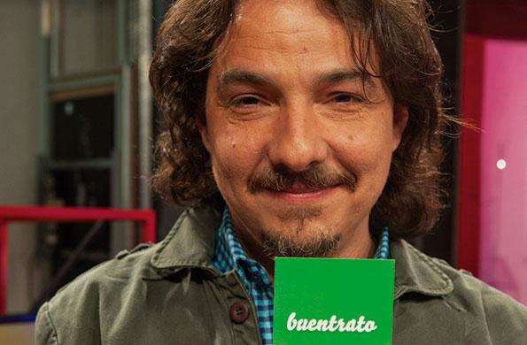Fernán Mirás sumó su apoyo a la iniciativa de Desarrollo Social y UNICEF.