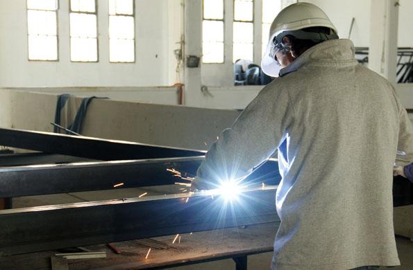 Como parte de esta iniciativa se busca recuperar la cultura del trabajo.