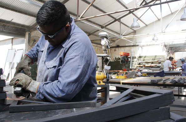 El programa Ingreso Social con Trabajo genera oportunidades de inclusión.