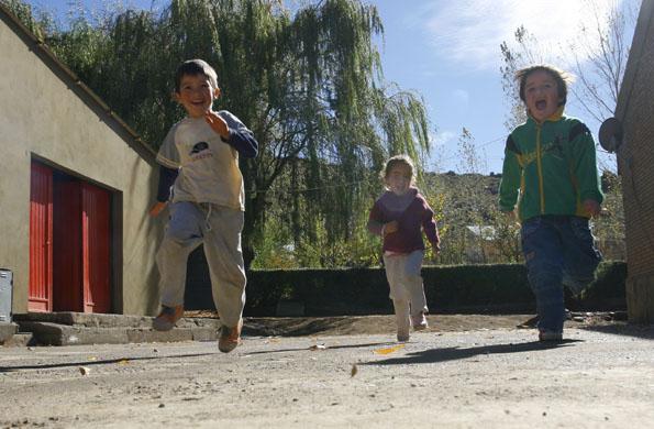 La caminata se ubica en primer lugar entre las actividades.