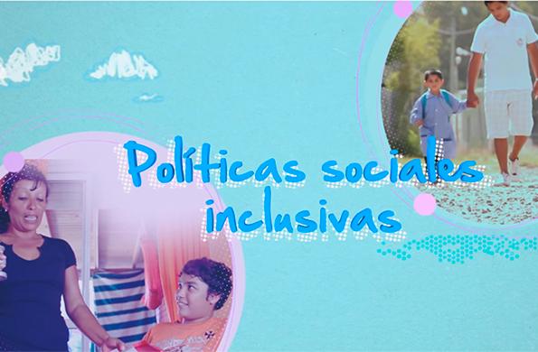 De la mano de la organización social transformamos realidades.