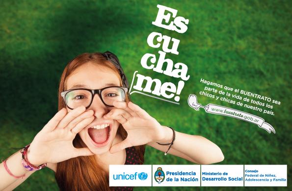 Además, se busca concientizar a la comunidad en el cumplimiento de los derechos de los niños.