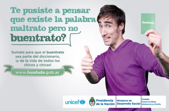 Emiliano Larrea también se sumó a esta iniciativa.