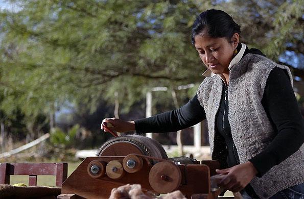 La Red de Turismo Campesino ofrece servicios de turismo rural y productos artesanales.