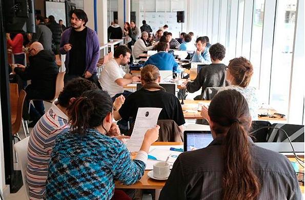 Desarrollo Social se sumó al Portal Nacional de Datos Públicos.