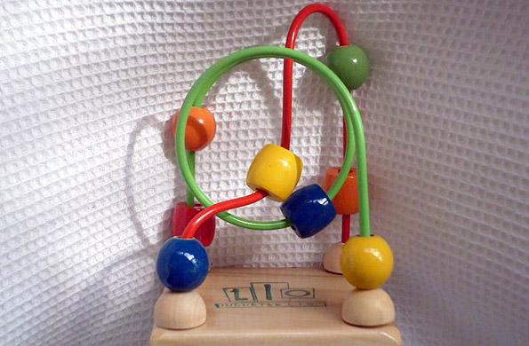 Los juguetes son para niños y niñas de entre 6 meses y los 8 años.