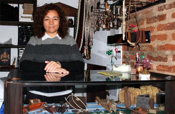 Temaukel es un emprendimiento familiar dedicado a la fabricación de indumentaria de campo.