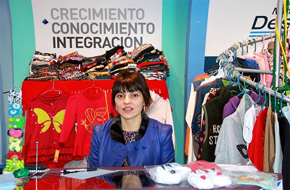 Pequepulpo es un emprendimiento de la economía social ubicado en la localidad de Cañuelas.