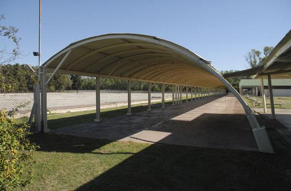 El CeReNa es un símbolo de la recuperación del espacio público.