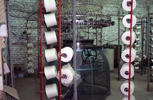 Está ubicada en la localidad de Resistencia y se dedica a la fabricación de tejidos 100% de algodón.