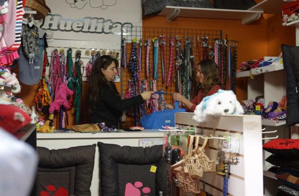El emprendimiento está ubicado en Tigre, provincia de Buenos Aires.