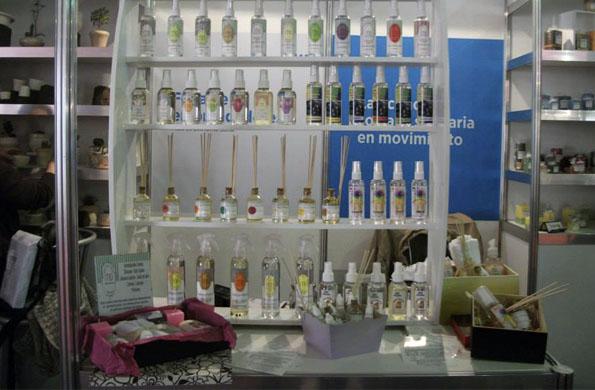 La iniciativa cuenta con una amplia variedad de productos.