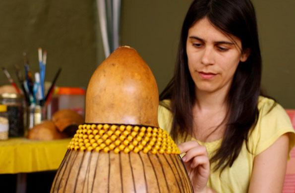 Los instrumentos elaborados tienen la influencia de la identidad latinoamericana.