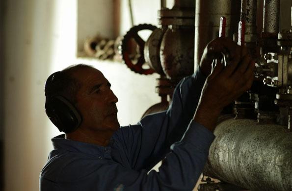 A través de Desarrollo Social la iniciativa pudo reacondicionar la fábrica y acceder a insumos.
