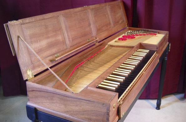Un piano que fue elaborado por la iniciativa.