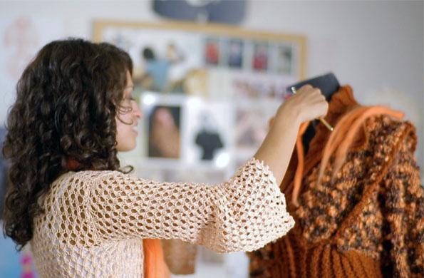 Las prendas se realizan bajo el concepto de recuperar los orígenes sin dejar de lado lo actual.
