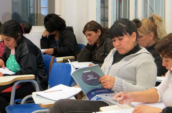 La iniciativa busca además mejorar la calidad de aprendizaje.