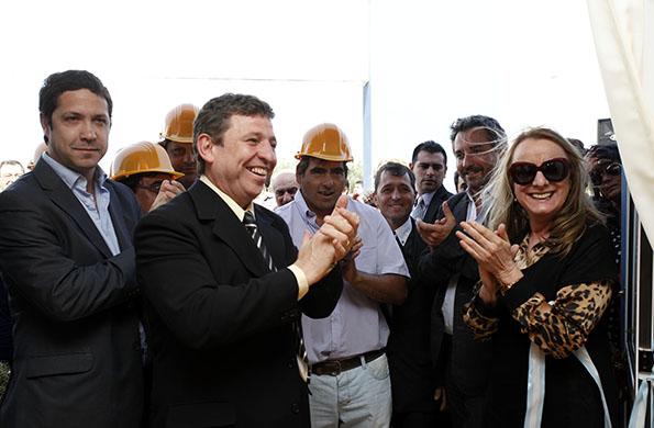 """""""Este Estado está presente en cada pueblo de la Argentina""""."""