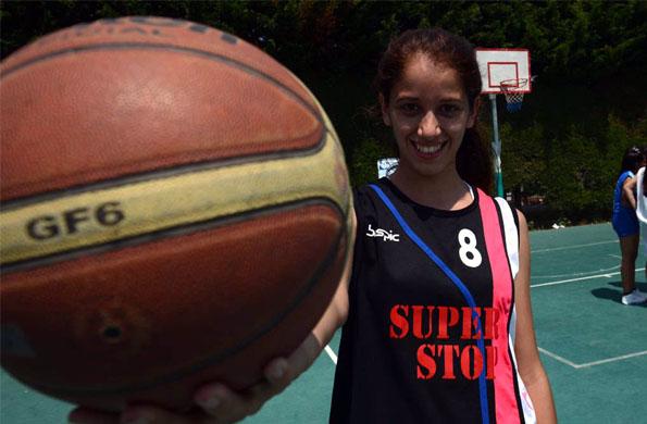 María Jesús explica que el deporte es muy importante en su vida y qué lo realiza todos los días.