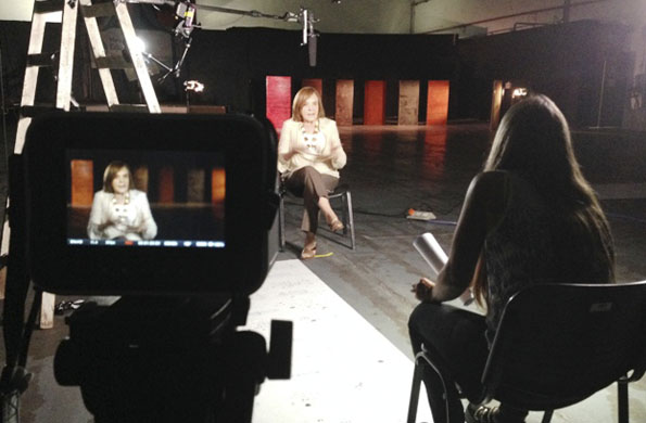 La serie cuenta con testimonios de mujeres que fueron víctimas de algún tipo de violencia.