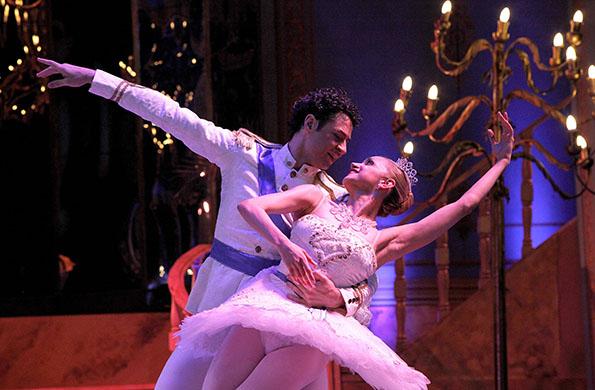 """""""Danza por la Inclusión"""" propone potenciar a jóvenes talentos de la danza nacional argentina."""