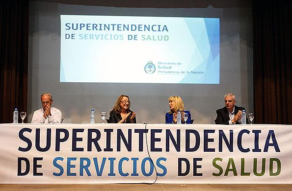 Se realizaron anuncios sobre la cobertura de los tratamientos de fertilización asistida.