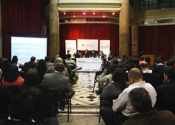 El SIGA 2011 busca impulsar la cooperación internacional en materia de Gobierno Abierto.