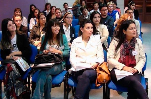 Se llevaron a cabo capacitaciones sobre diversidad sexual en Santiago del Estero y Tucumán.