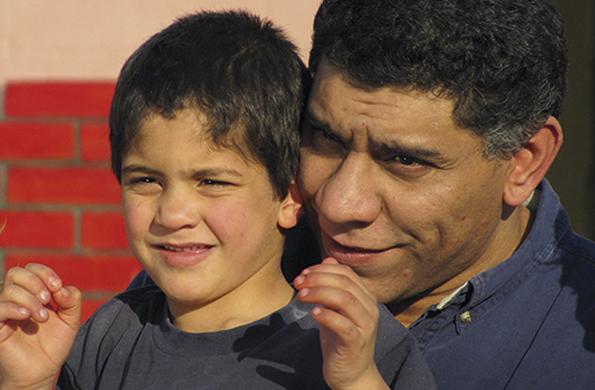 """""""Los derechos de los niños son ahora, no cuando la burocracia lo determine"""", afirmó Alicia Kirchner."""