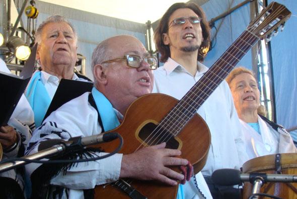 Los adultos mayores son concebidos por el Estado Argentino como sujetos de derecho.