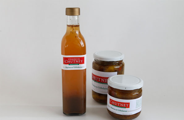 Los productos de Uribe Pueblo Natural se exponen en ferias nacionales e internacionales.