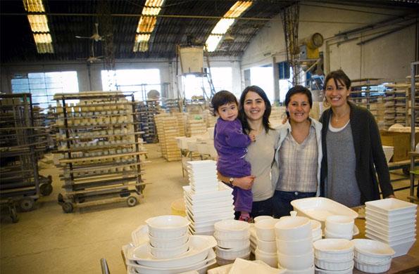 Fabricas de vajillas en argentina
