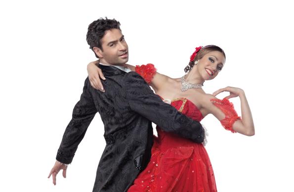 Vuelve Danza por la Inclusión al Teatro Coliseo.