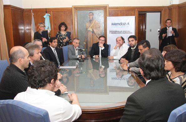En la provincia de Mendoza, ya accedieron al monotributo social más de 14 mil personas.