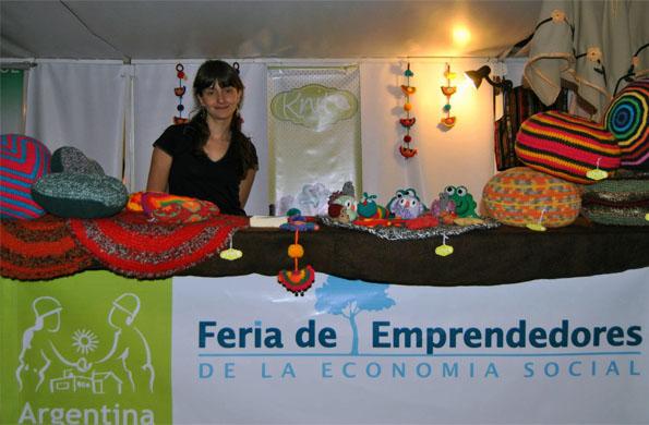 Los emprendedores comercializan productos de gran calidad y a un precio justo.