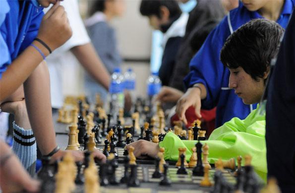 Este certamen es el más importante que se realiza en Sudamérica a nivel escolar.