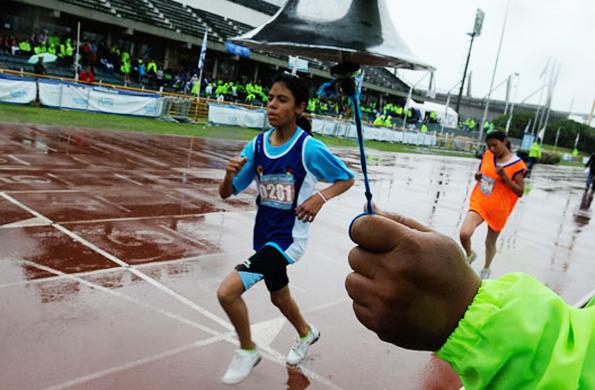 Más de 2000 jóvenes de Sudamérica participarán de esta competencia el año próximo en nuestro país.