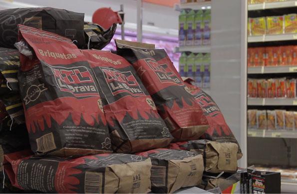 La cooperativa está radicada en la provincia de Jujuy y comercializa sus productos en todo el país.