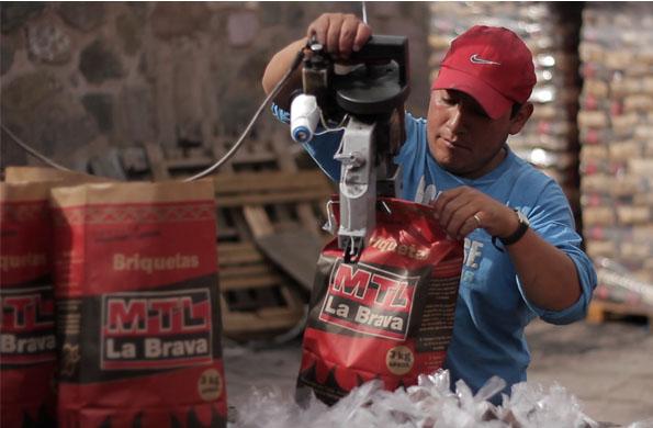 La cooperativa MTL La Brava está ubicada en Tumbaya, localidad de la Quebrada de Humahuaca.