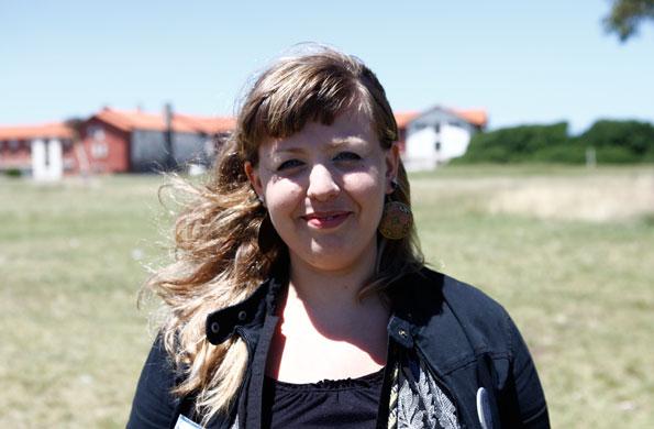 Laura Letang forma parte de la Mesa de Gestión de la localidad bonaerense de San Martín.