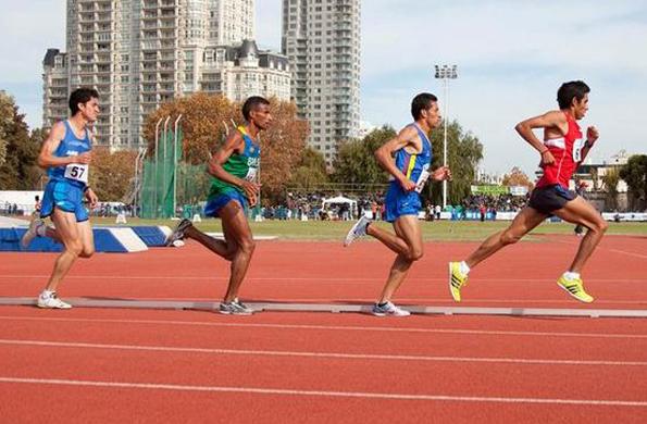 Se quintuplicó la cantidad de deportistas que entrenan en el CeNARD.