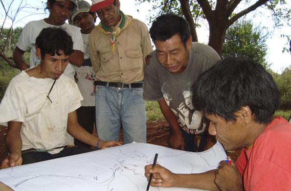 La comunidad diaguita calchaquí Pucará Angastaco fue incluida al Registro de Comunidades Indígenas.