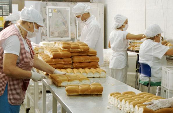 El emprendimiento de cocina produce refrigerios para 18 colegios de ciudad de Buenos Aires.