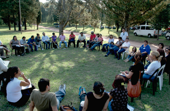 Los CIC y la comunicación digital de Desarrollo Social fueron distinguidos por PuntoGOV-ASAEC.