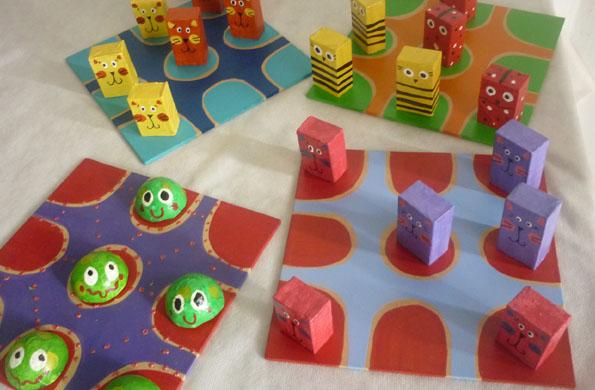 La iniciativa fue creada para fortalecer la producción de juguetes en la provincia.