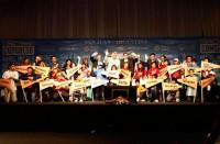 """Más de mil niños y niñas participaron del """"Quinto Congresito"""" de San Juan, realizado el año pasado."""